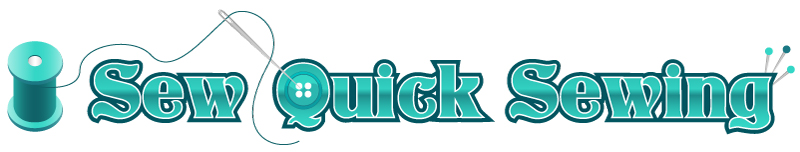 Sew Quick Sewing - logo